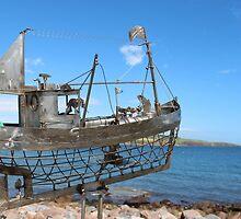 Ahoy by MezzmerizeU