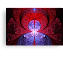The Eye of the Soul Canvas Print