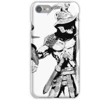 The Gladiator iPhone Case/Skin