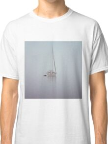 misty weather Classic T-Shirt