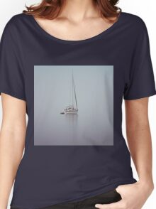 misty weather Women's Relaxed Fit T-Shirt
