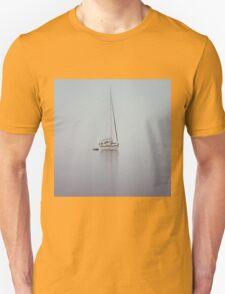 misty weather T-Shirt