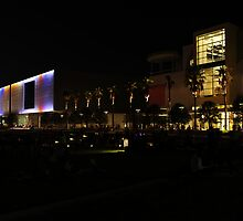 Tampa Museum of Art, Glazer Children's Museum by james smith
