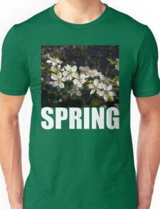 SPRING t Unisex T-Shirt