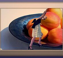 pushing peaches by talltrip