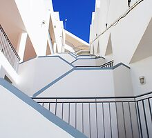 Azure Blue by Sankofa Creative Co