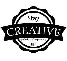 stay creative by Fabien  photofab.fr