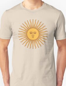 Funny Awesome Sun T-Shirt