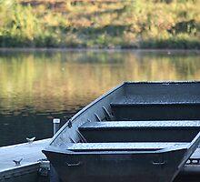 Lazy Day At The Lake by rasnidreamer