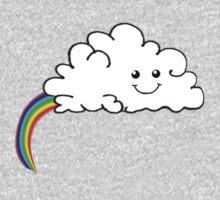 The real origin of rainbows Kids Tee