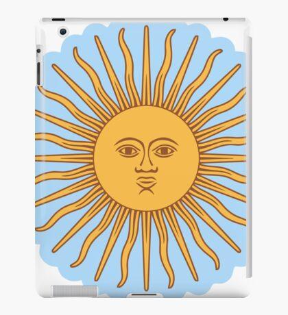Cool Sun >Cute design< iPad Case/Skin