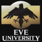 EVE University Small Logo - Dark by EVEUniversity