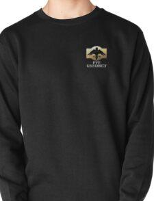 EVE University Small Logo - Dark T-Shirt