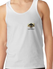 EVE University Small Logo - Light T-Shirt