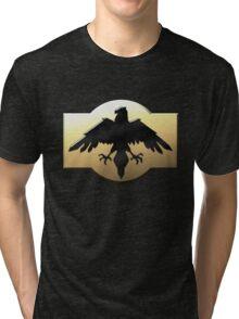 EVE University Emblem Tri-blend T-Shirt