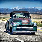 1953 Chevy Pick Up by SHickman