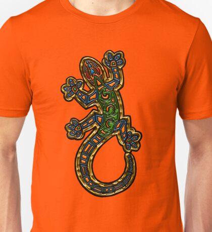 The Lizard Unisex T-Shirt