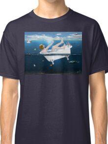 funny  2 Classic T-Shirt