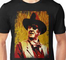 the true grit Unisex T-Shirt