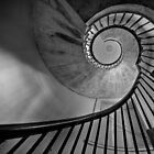 Temple Spiral by latitude54photo