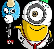 Minion by Dicronious