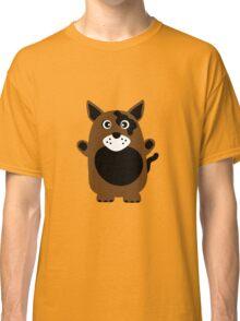 Cute Dog Classic T-Shirt