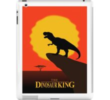The Dinosaur King iPad Case/Skin