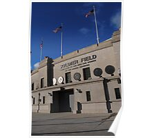 Soldier Field Poster