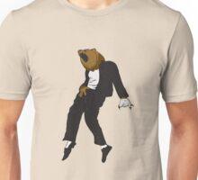 Michael Jackson Bear Unisex T-Shirt