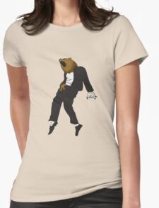 Michael Jackson Bear T-Shirt
