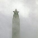 Monument In The Mist by SuddenJim