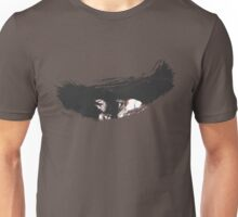 Brush Art - Mugetsu  Unisex T-Shirt