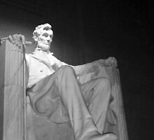 Honest Abe by Laura Davis
