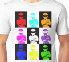 The Stig Farm from Top Gear Unisex T-Shirt