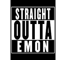 Critical Role - Straight Outta Emon Photographic Print