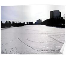 Rideau River  - 3 Poster