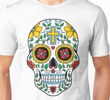 skull cross Unisex T-Shirt