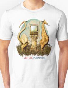 James Annesley - Virtual Proximity T-Shirt
