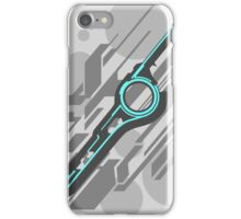 Monado Abstract (Grey) iPhone Case/Skin