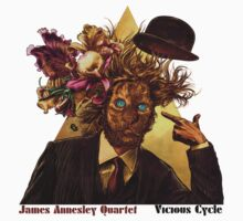 James Annesley - Vicious Cycle by James Fosdike