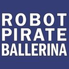 Robot Pirate Ballerina by suranyami