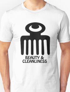T-Shirt Adinkra Symbol: Beauty T-Shirt