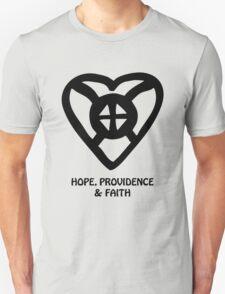 T-Shirt Adinkra Symbol: Providence T-Shirt