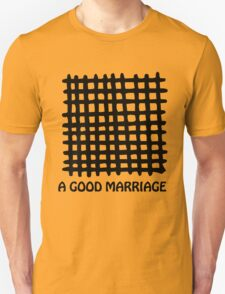 T-Shirt Adinkra Symbol: a Good Marriage T-Shirt