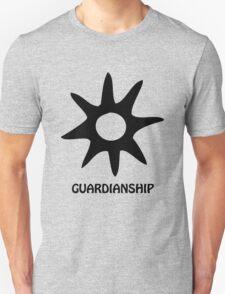 T-Shirt Adinkra Symbol: Guardianship T-Shirt