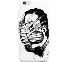 FACEHUG! iPhone Case/Skin