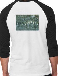 Croco Men's Baseball ¾ T-Shirt