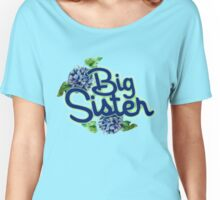 Big Sister Women's Relaxed Fit T-Shirt