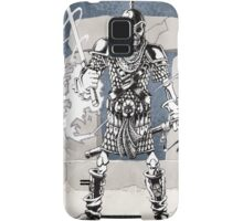 Dekkion, Dungeons & Dragons cartoon Samsung Galaxy Case/Skin