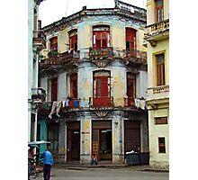 Havana, Cuba Photographic Print